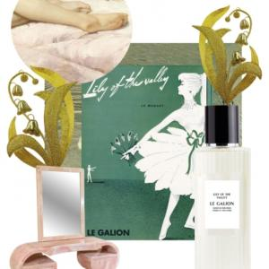 Le Galion - Lily of the Valley